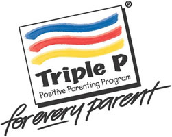 Triple P Parenting