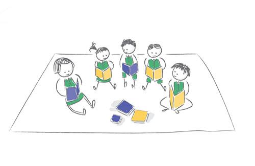 Schools Literacy