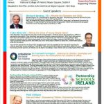 The National Parents Council Primary Education Conference is on June 16th – have…