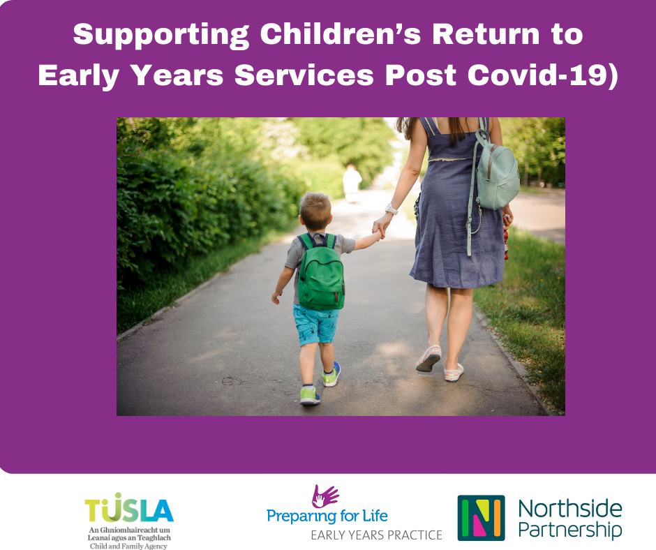 Return to Early Years