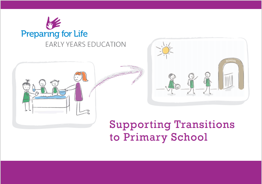 Supporting Transitions to Primary School